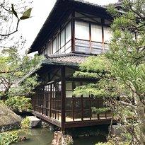 Namikawa Yasuyuki Sippo Memorial Museum