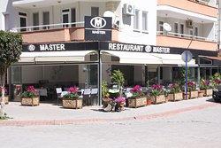 Master No Stress Bar and Restaurant