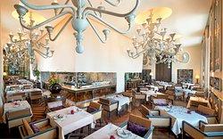 Italian Restaurant La Veduta