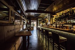 Cafe Niebla Bar