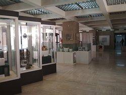 Hafouf National Museum