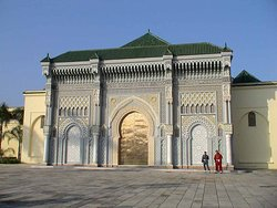 Royal Palace of Casablanca