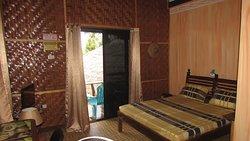 Bed Fan Room