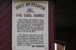 Dubbo Gaol