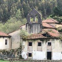 Monasterio de San Antolin de Bedon