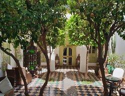 Riad Camilia, Maison d'hôtes