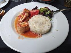 Restaurante Palatu