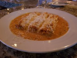 Veal Cannelloni
