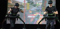 Myrtle Beach Virtual Reality