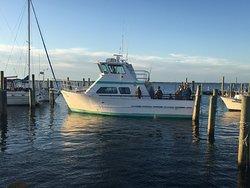 AquaVenture Boat Charters