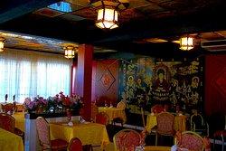 Le Mandarin Restaurant