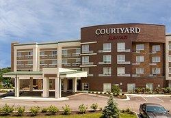 Courtyard Bridgeport Clarksburg