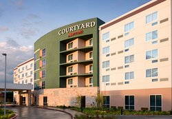 Courtyard Dallas Plano/The Colony