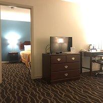Americas Best Value Inn & Suites Sikeston MO