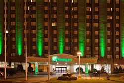 Holiday Inn Binghamton - Hawley St/Downtown