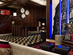 Kimpton Grand Hotel Minneapolis