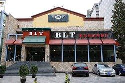 BLT American Leisure Western Restaurant