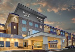 Residence Inn Boulder Broomfield / Interlocken