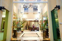 De Flora Spa