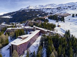 Belambra Clubs  Arcs 1800 Hotel Du Golf