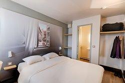B&B Hotel Rouen Parc des ExposB