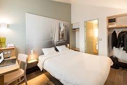 B&B Hotel Rennes Nord Saint Gregoire