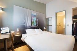 B&B Hotel Lyon Saint Priest
