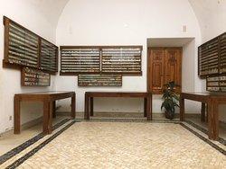Museu Dos Fosforos