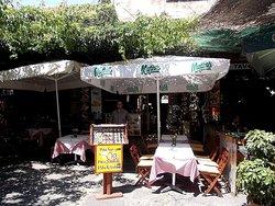 Hermes Greek Grill House