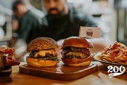 imagen 200 Gramos Burger en Las Palmas de Gran Canaria