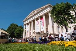 متحف المجر الوطني