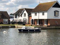 Wroxham Boat Hire