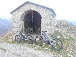 Val di Lima e-bike