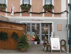 Cafe-Konditorei Karl Ottet