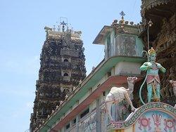 Sri Kodanda Ramaswamy Temple
