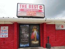 The Best Stop Supermarket