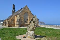 Chapelle Notre-Dame-De-Rocamadour