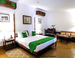 luxury Boutique Heritage hotel with personalized touch