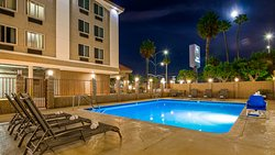Best Western Of Long Beach