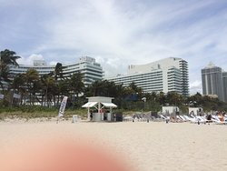 Great location in South Beach