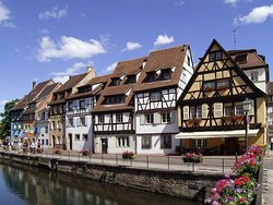 Mercure Colmar Centre Unterlinden