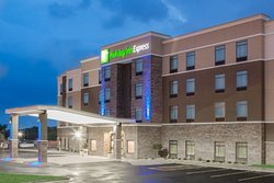 Holiday Inn Express Moline - Quad Cities