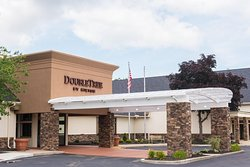 DoubleTree by Hilton Cleveland Westlake
