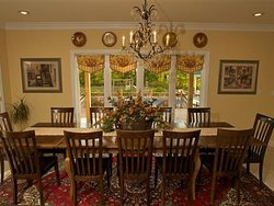 Southern Grace Bed and Breakfast