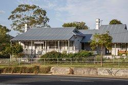 Coffs Harbour Regional Museum