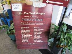 Gallery of Stars