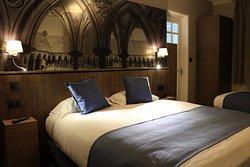 Hotel Saint-Michel