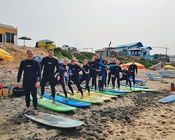 Surf & Travel Camp Morocco