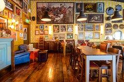 Benito Lounge