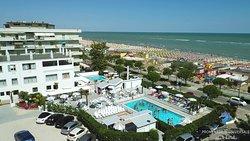 Hotel Promenade Universale